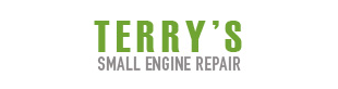 TERRY'S SMALL ENGINE REPAIR